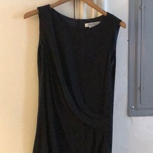 Mazmara dress navy